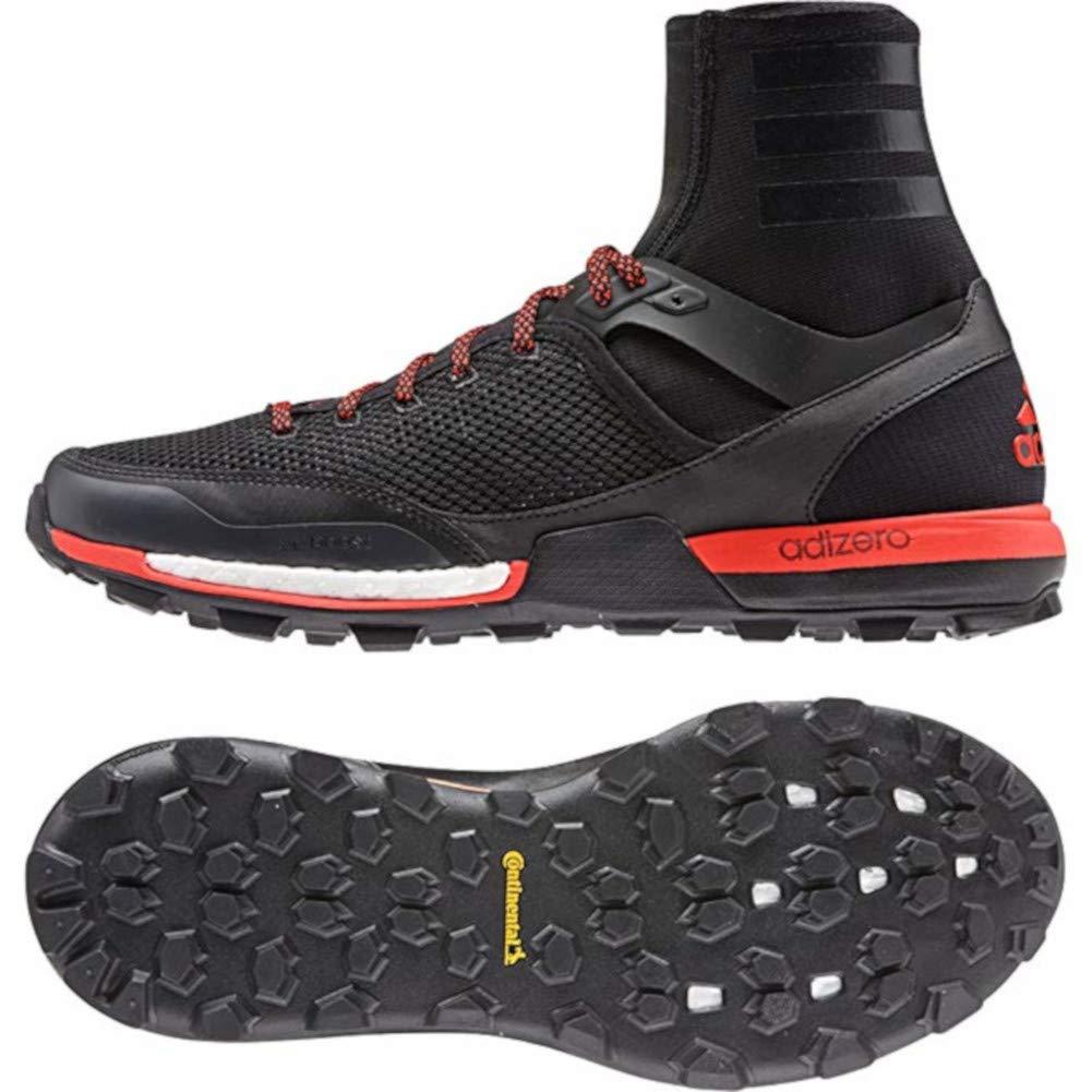 | adidas Mens Adizero XT 5 Boost Hiking Shoe