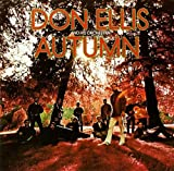 Don Ellis: Autumn [Vinyl LP] [Stereo]