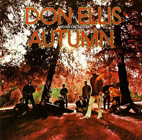 Don Ellis: Autumn [Vinyl LP] [Stereo] by Columbia