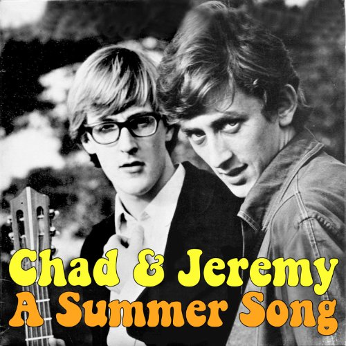 Image result for a summer song chad and jeremy