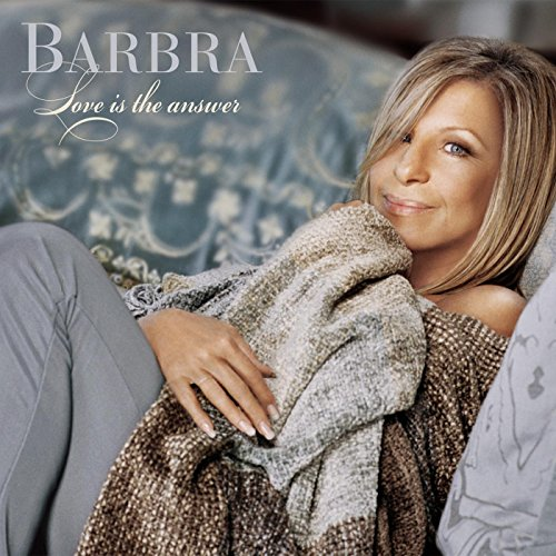 Barbra Streisand-Love Is The Answer-CD-FLAC-2009-FLACME Download