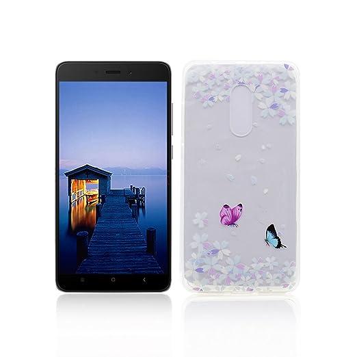 37 opinioni per Cover XiaoMi RedMi Note 4 Custodia TPU