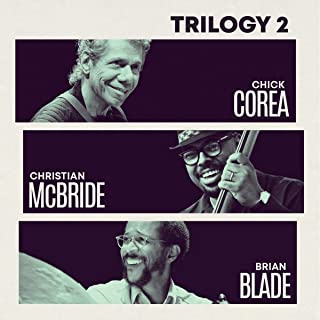 Book Cover: Trilogy 2