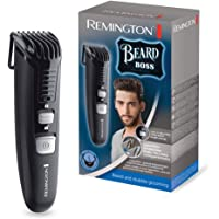Remington Advanced Steel Tondeuse Barbe à Piles