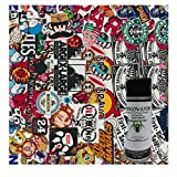 Sticker Bomb D Print - with 6oz. Activator Hydro
