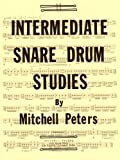 TRY1064 - Intermediate Snare Drum Studies
