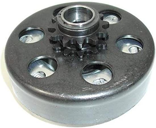 40 41 420 Chain SSDS1041 Max Torque Ss Drum /& Sprocket For Clutch 10 Tooth