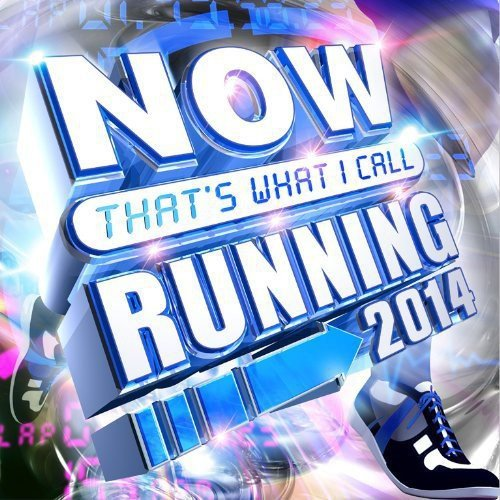 (Now That's What I Call Running 2014 / Various)