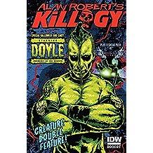 Killogy Halloween Special (Alan Robert's Killogy)