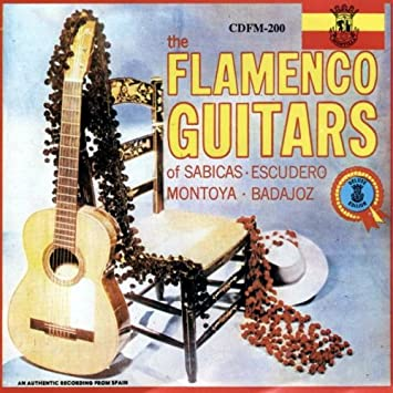 Guitarras Flamencas: Various Artists: Amazon.es: Música