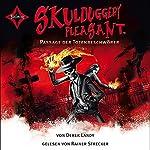 Passage der Totenbeschwörer (Skulduggery Pleasant 6) | Derek Landy