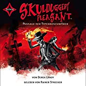 Passage der Totenbeschwörer (Skulduggery Pleasant 6)   Derek Landy