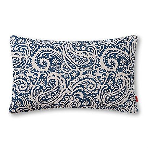 Baibu Decorative Pillow Paisley Cushion product image