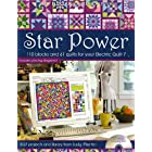 Star Power, 110 Blocks and 61 Quilts for Your Electric Quilt 7: EQ7 Projects and Library from Judy Martin