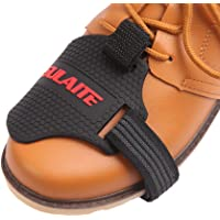TOPMOOM Anti Abrasión Zapato Bota Cubierta Protectores, Correa