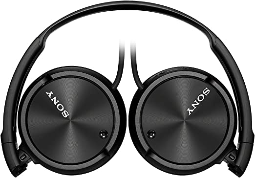 casque sony cancelling mdrx 110na