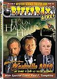 RiffTrax: LIVE! House on Haunted Hill