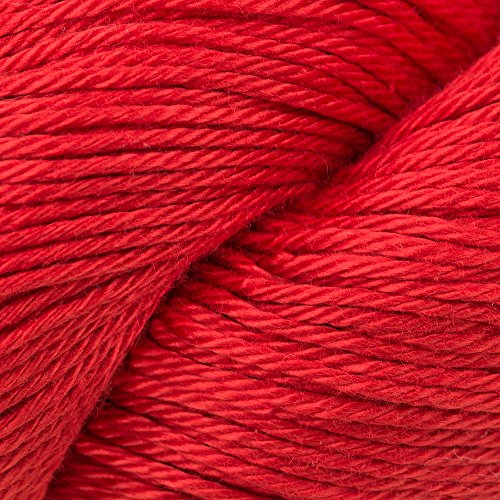 - Cascade Yarns Ultra Pima 100% Pima Cotton - Lipstick Red #3755