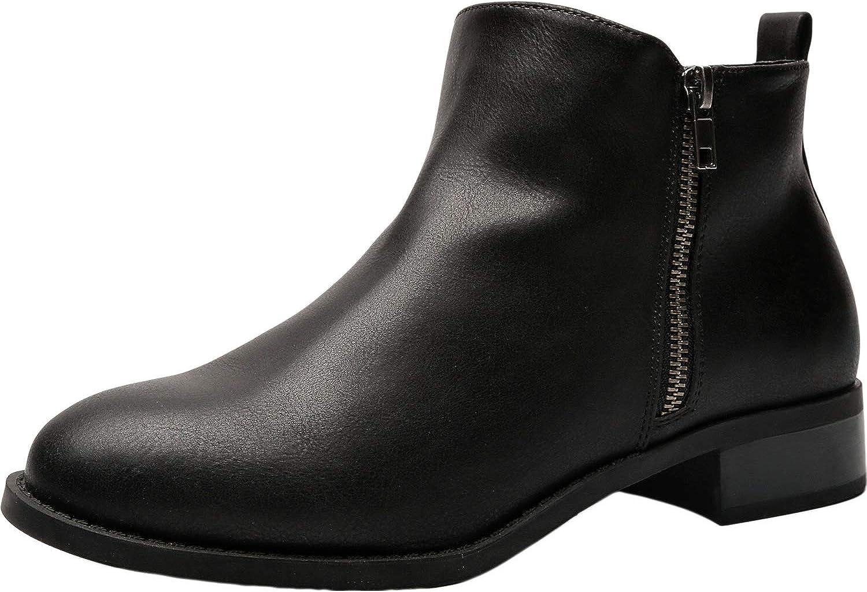 Women's Wide Width Ankle Boots