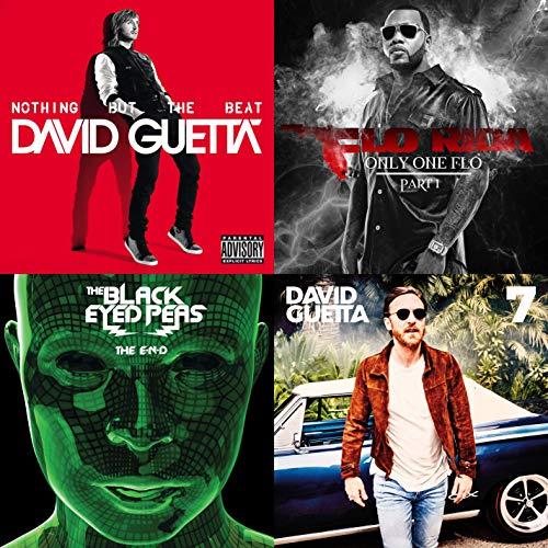 David Guetta and More