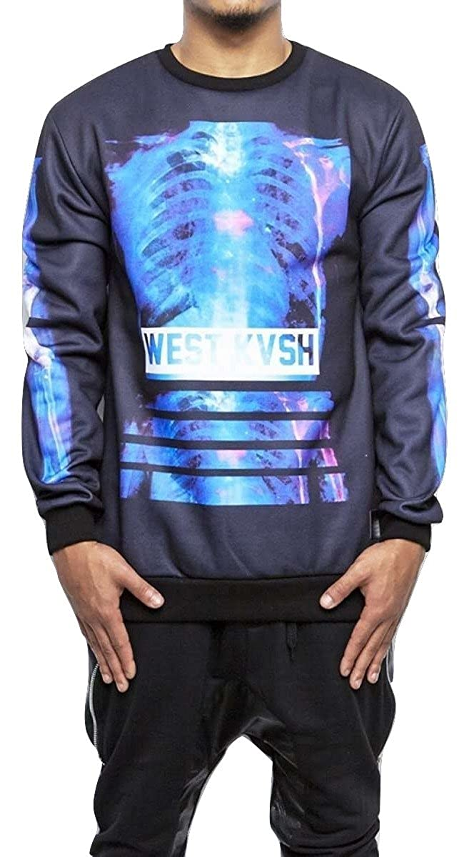 WEST KVSH UNIVERSE X SKELETON