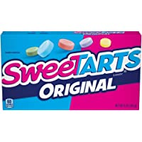 SweeTARTS Original Theater Box, 5 Ounce, Pack of 10