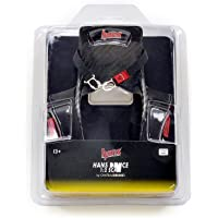 Mini Helmet–Casco Systeme Hans Professional Series Model 20–(Escala
