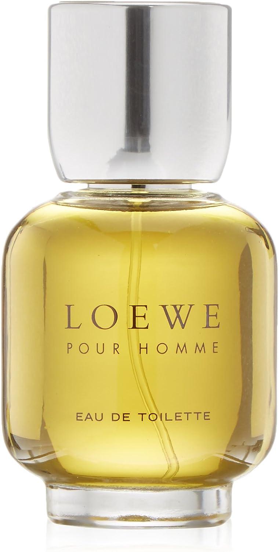 Loewe 30776 - Eau de toilette para hombre, 100 ml
