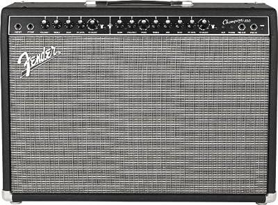 Fender Champion 40 – 40 Watt Electric Guitar Amplifier