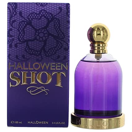 Jesus del Pozo Halloween Shot Agua de Colonia - 100 ml