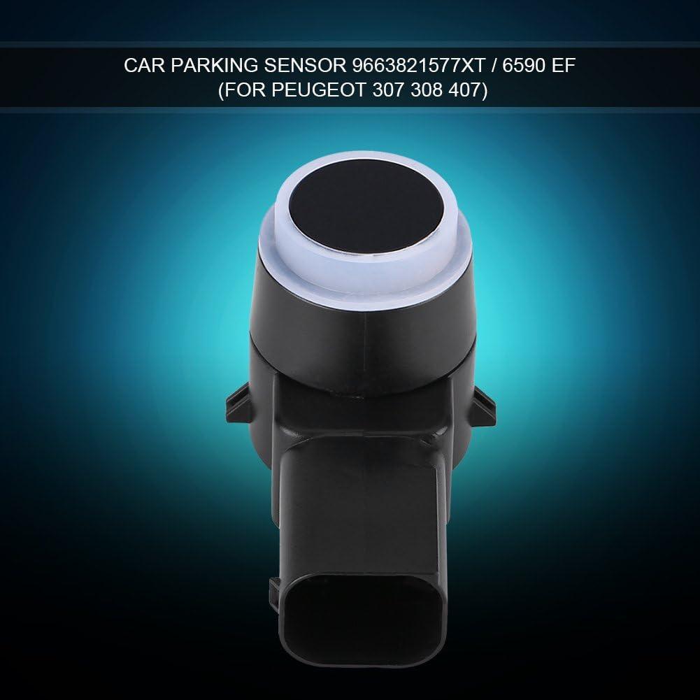 Fydun Einparkhilfe Abstandssensor Pdc Auto Vehicle Reversing Radar Sensor Für 307 308 407 Für C4 C5 C6 9663821577 Auto