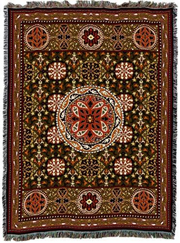 Pure Country Weavers | Gothic Medallion Cotton USA Cotton USA 72x54