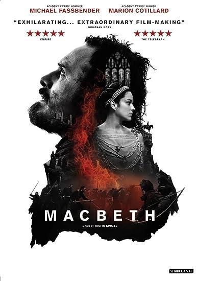 Macbeth Amazon In Michael Fassbender Marion Cotillard Jack Madigan Justin Kurzel Michael Fassbender Marion Cotillard Movies Tv Shows