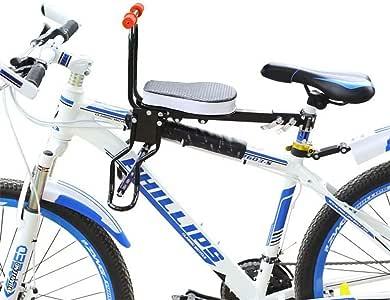 GG-Cycling Child Seats Sujeción rápida Montaje Frontal Asiento de ...