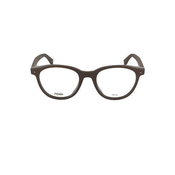 Fendi Ff M0019 Frames Men: Amazon.co.uk: Clothing
