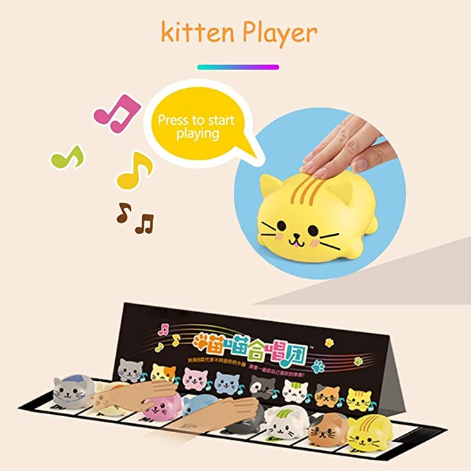musical toys the perseids music piano keyboard instrument set with