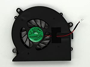 iiFix New Replacement CPU Cooling Fan For HP Pavilion DV7-1173ER DV7-1174CA DV7-1175EG DV7-1175EO DV7-1175ER DV7-1175NR DV7-1177CA DV7-1179ER DV7-1183CL