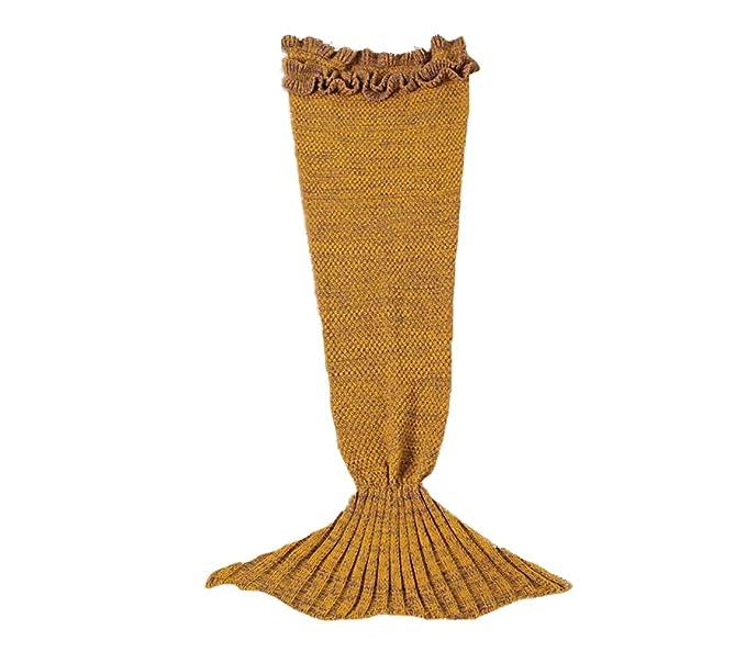 Vlunt de sirena manta tejer patrones cola de sirena manta manta ...