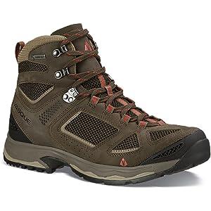 6515dad97b7 Amazon.com: Vasque Womens Breeze Iii GTX Hiking Boots, Gargoyle ...