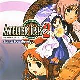 Atelier Iris 2: The Azoth of Destiny Bonus Soundtrack (Rare U.S. Version)