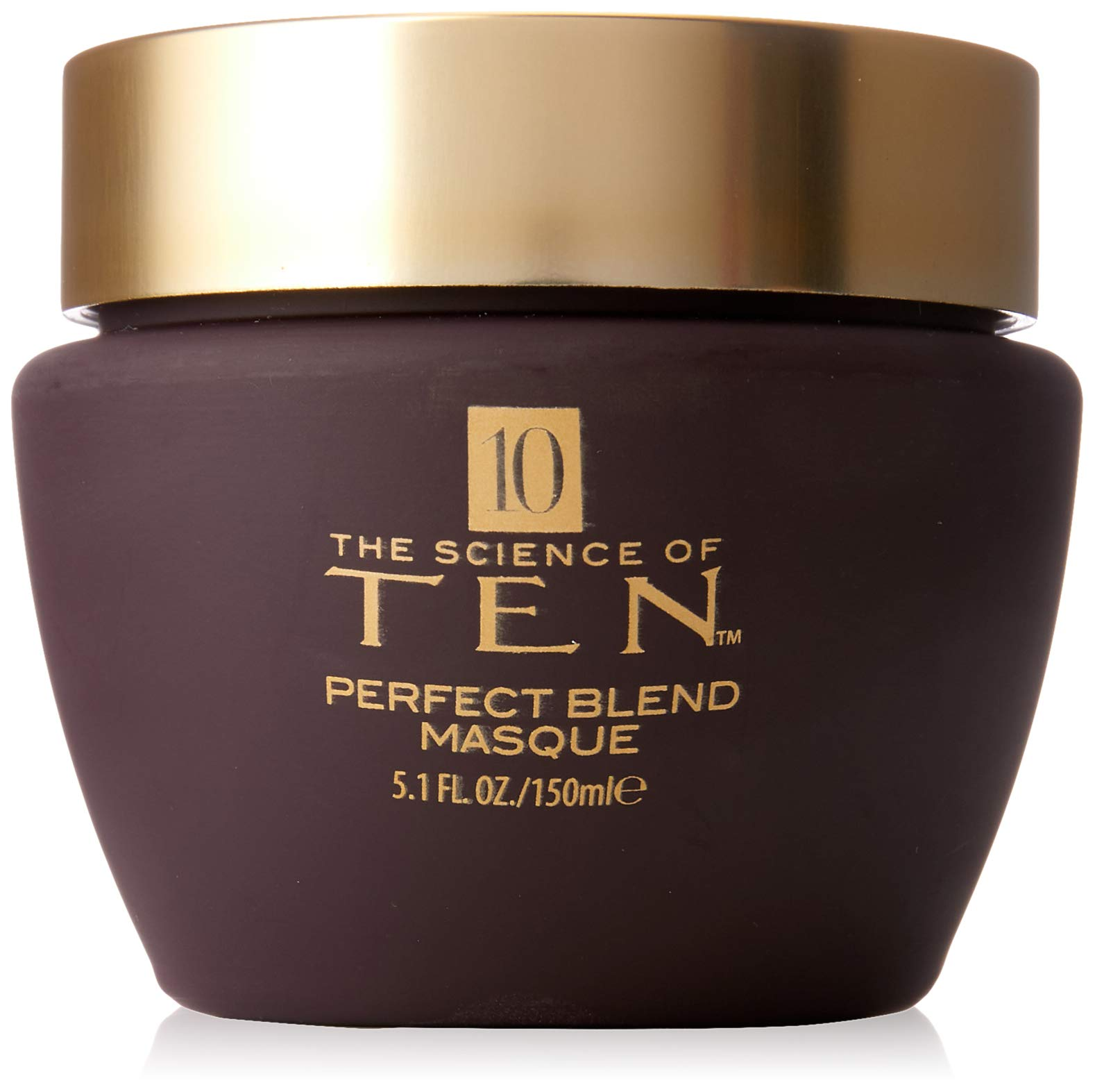 Alterna The Science of Ten Perfect Blend Masque for Unisex, 0.5 Pound by TEN Perfect Blend