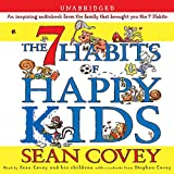 Bargain Audio Book - The 7 Habits of Happy Kids