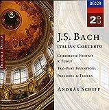 J%2ES%2E Bach Italian Concerto %5BSolo K