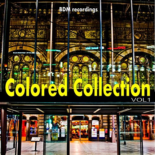 Coloured Collection - Colored Collection, Vol. 1