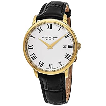 cc5611937 Buy Raymond Weil 5488-PC-00300 Online at Low Prices in India - Amazon.in