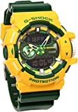 [カシオ]CASIO 腕時計 G-SHOCK GA-400CS-9A メンズ 海外モデル [並行輸入品]
