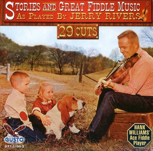 (Stories and Great Fiddle Music)