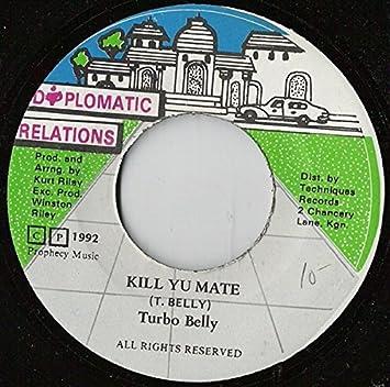 Kill Yu Mate