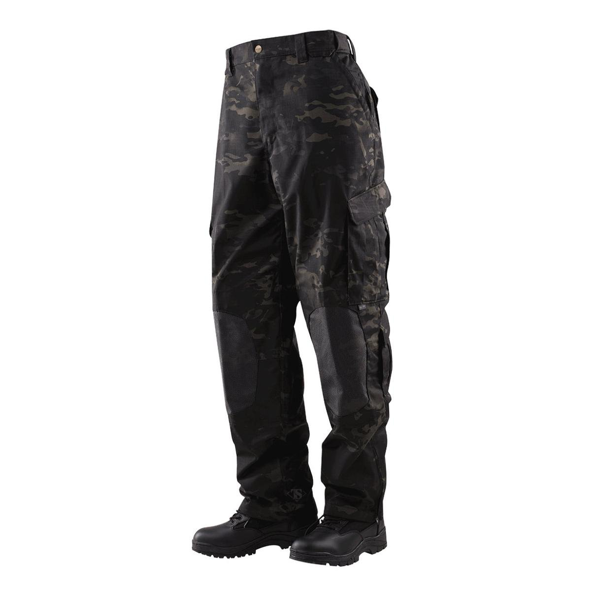 Tru-Spec TRU XTREME Pant, Multicam Black, XLL 1239026