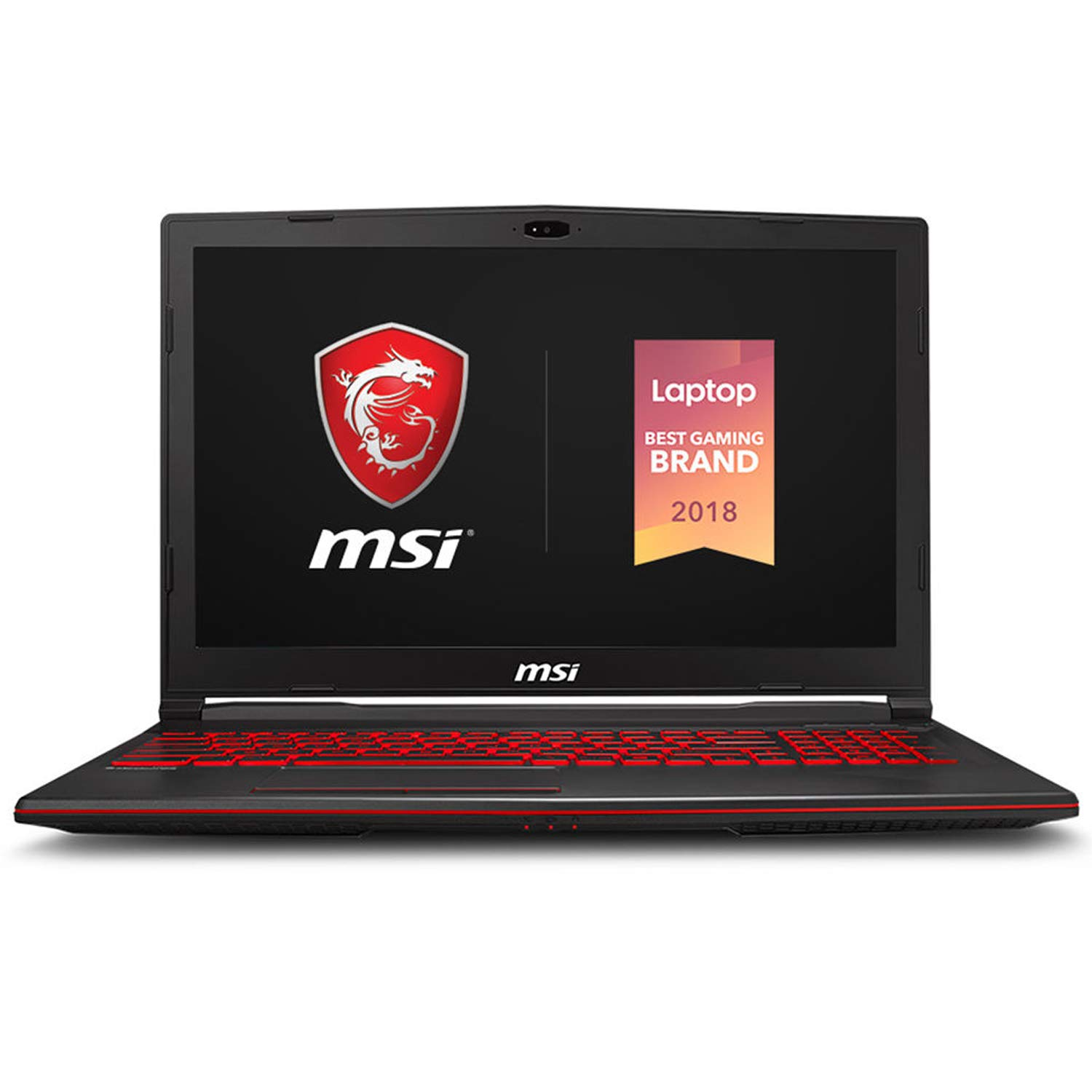 【お年玉セール特価】 MSI GS65 Stealth-007 Premium Gaming Premium and Business Laptop PCIe (Intel Gaming 8th Gen i7-8750H 6-Core, 16GB RAM, 512GB PCIe SSD, 15.6